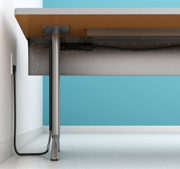 Interior Concepts Connect2 Powered Tables